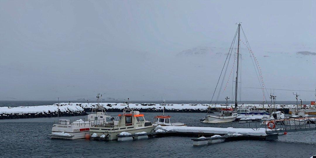 Puerto de Fáskrúðsfjörður