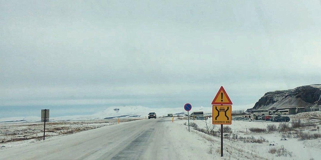 Llegando a Seljalandsfoss