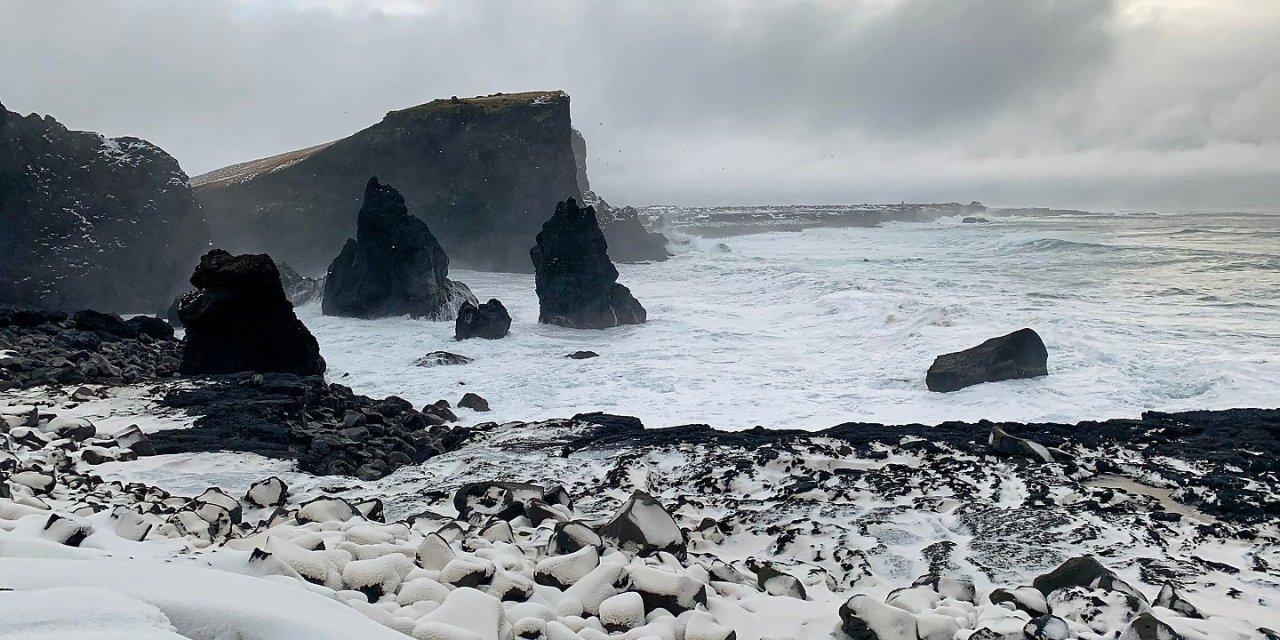 Reykjanestá