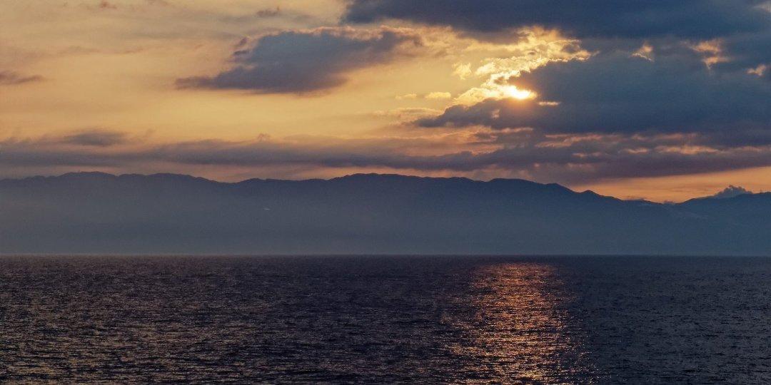 Costa de Muroto