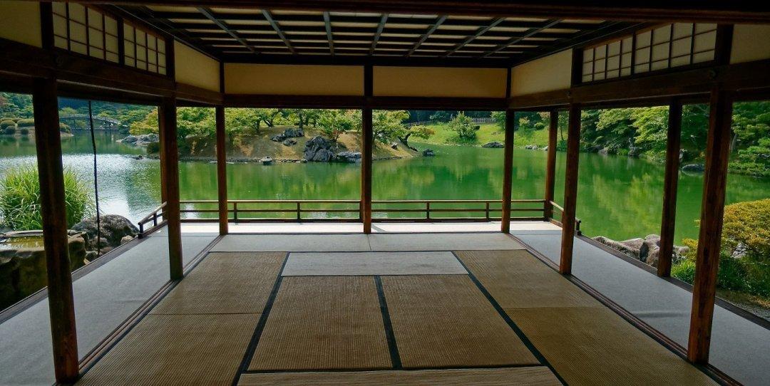 Nan-ko desde Kikugetsu-tei