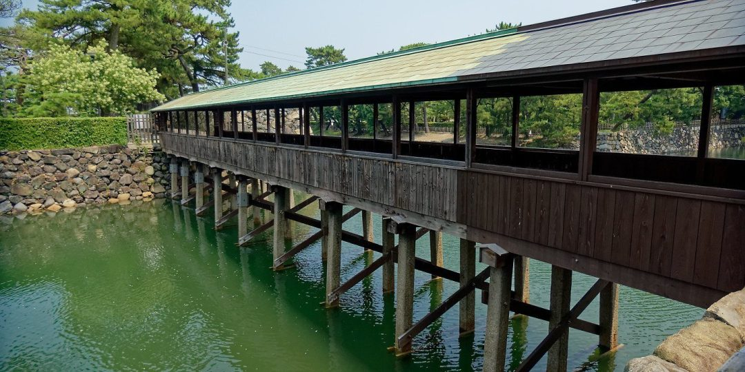Puente Saya-bashi