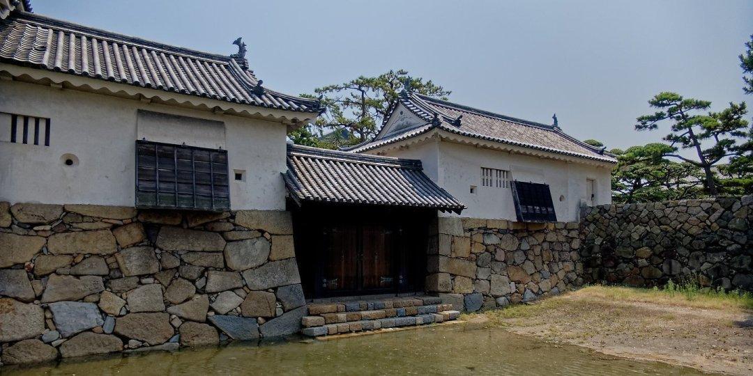 Puerta Mizutegomon