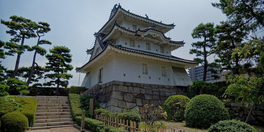Torre Ushitora-yagura