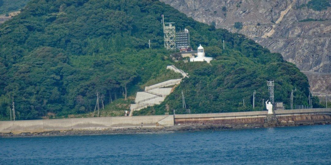 Faro deHesaki