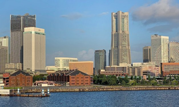 De Hakodate a Yokohama