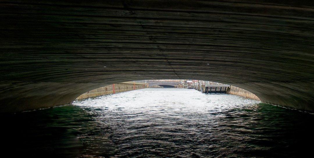 Bajo Holmens Bro