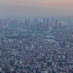 En el Tokyo Skytree