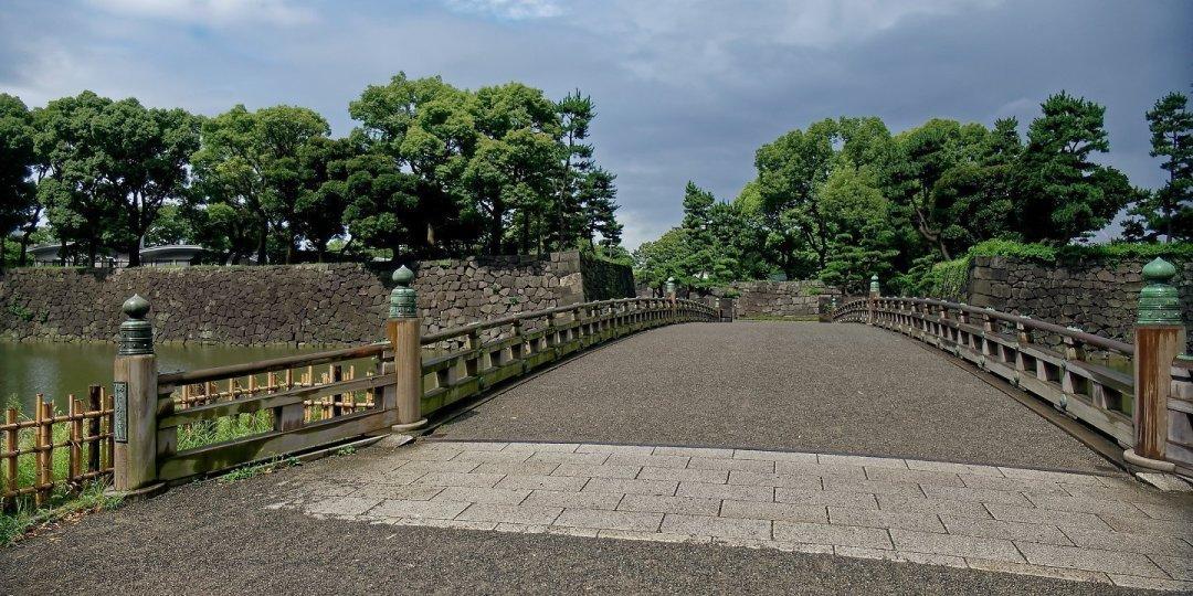Puente de Wadakuramon