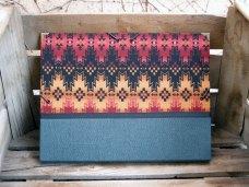 carpeta artesanal enquadernació barcelona