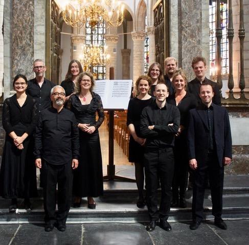 Kathedrale Klanken – Ongehoorde Polyfonie