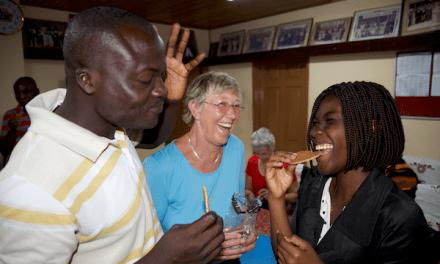 Kinderen van één Vader – bezoek uit Ghana vanaf 22 juni