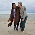 Utrecht meets La:  Intercontinentale vriendschap en warme liefde