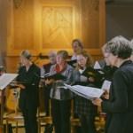 Vierkracht! Nieuw initiatief van de Tuindorpkerk.