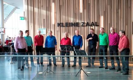 """Vgrdznob"" brengt acapellamuziek van de randen van Europa, 17 november"