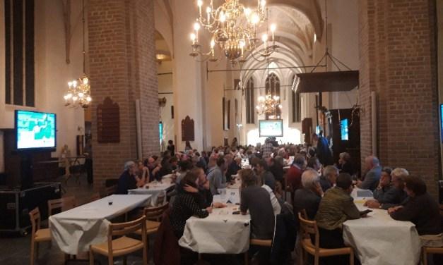 Kennisconcours 2019 in de Nicolaïkerk
