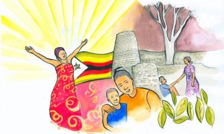 Wereldgebedsdag, vrijdag 6 maart