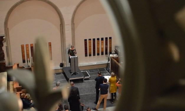 Nieuwjaarstoespraak PGU, 9 januari – Jasja Nottelman, voorzitter a.i. Algemene Kerkenraad