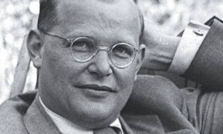 Film over leven Dietrich Bonhoeffer (29 februari)
