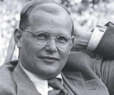 Film over leven Dietrich Bonhoeffer (29 februari)