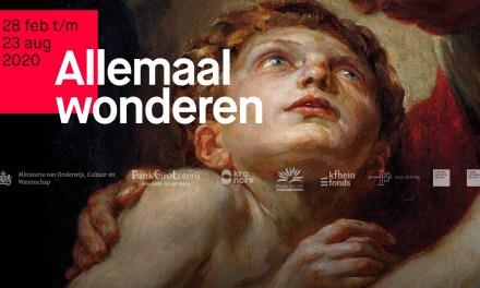 Wonderen centraal in nieuwe tentoonstelling Museum Catharijneconvent