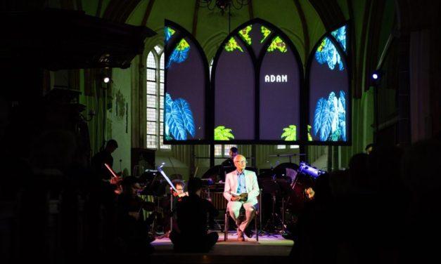 Concert'Genesis, a new beginning'