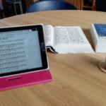 Op weg naar Pasen – kerkdiensten online (9 t/m 11 april)