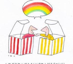 Vredesweek sluit af met oecumenische viering (Stadsklooster, 27 sept.)