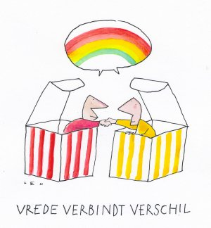 Vredesweek in Utrecht (19 – 27 sept.)