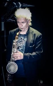 Boris van der Lek deQuelery Tenor