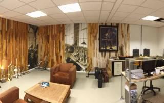 deQuelery Windinstruments - winkel en atelier