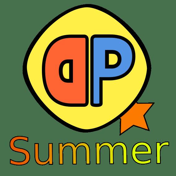 Logo DQP Summer