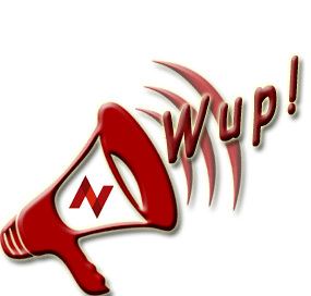 Logo WUP 2017