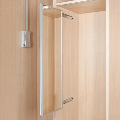 DEQUMAZERO Complementos y Cerrajera para armarios