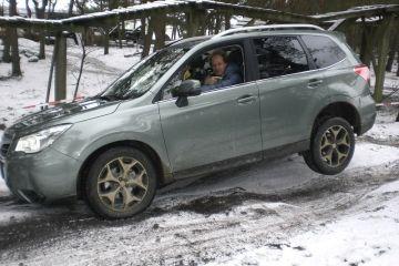 Subaru Forester - Nicht nur für Förster und Jäger