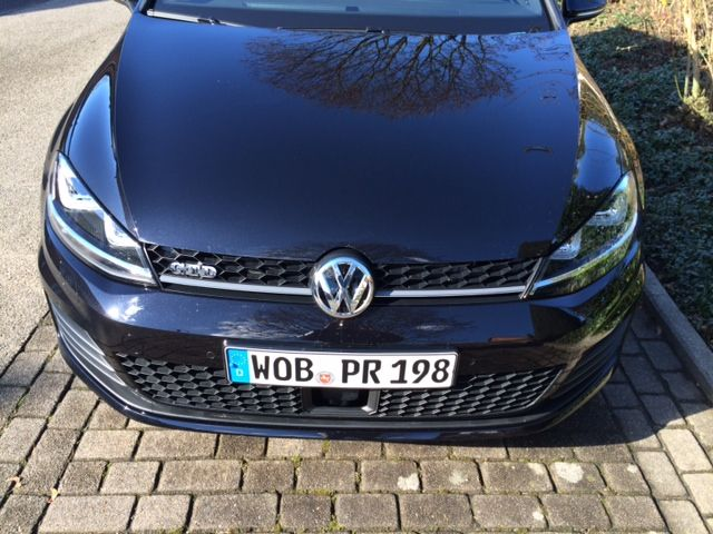golf front