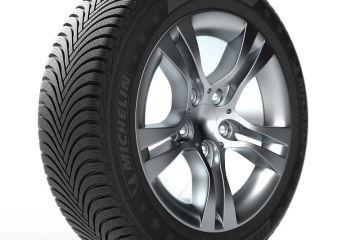 Reifen - Warum Winterreifen in der kalten Jahreszeit unverzichtbar sind - Dauertest: Michelin Alpin 5