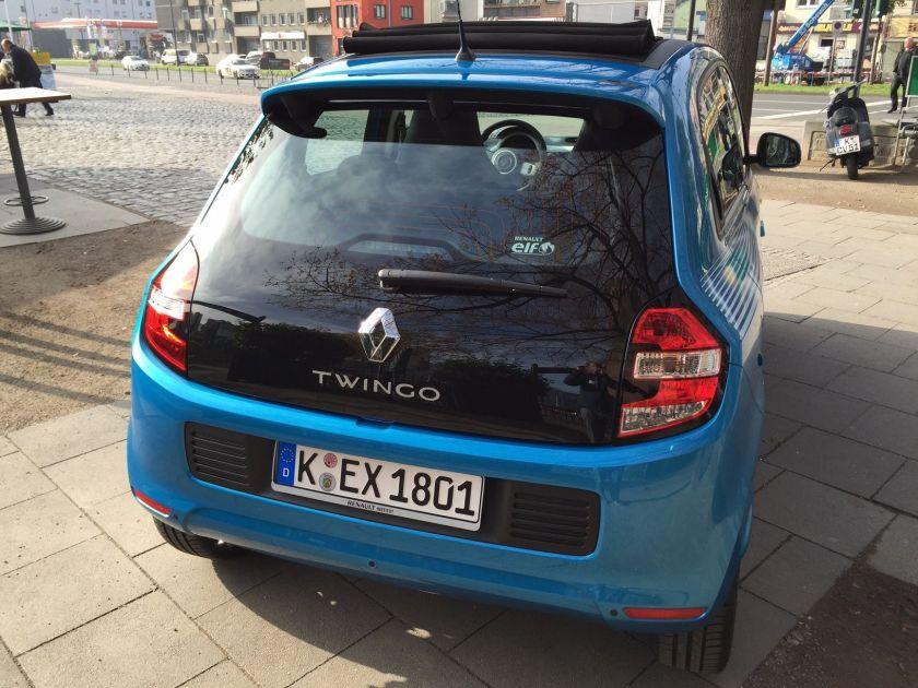 Renault_Twingo_Heck