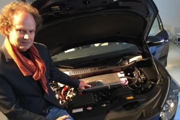 Emmissionsfreies Fahren - Toyota geht mit erstem Wasserstoffauto ab Herbst in Serie