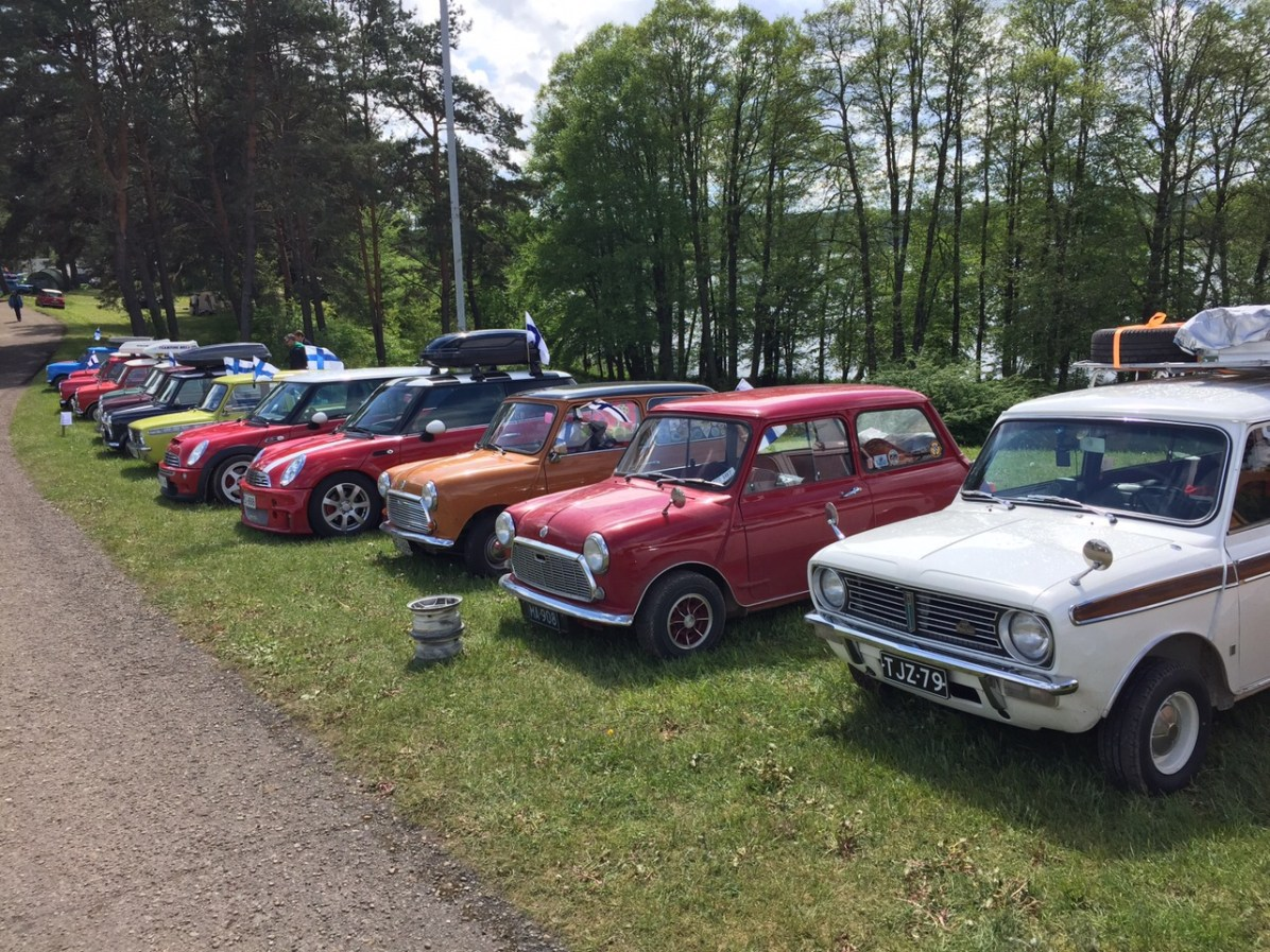 International Mini Meeting Litauen 2015