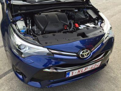 Toyota Avensis Motor - 2015