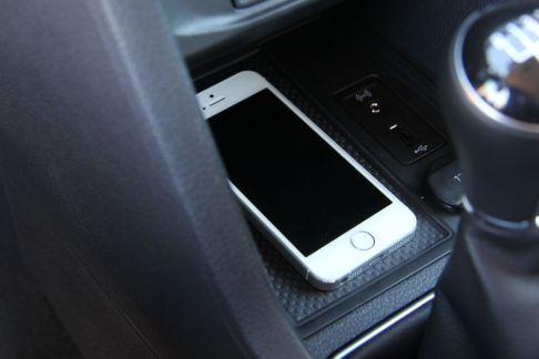 VW Caddy 2015 Mobilfunk-Schnittstelle Comfort
