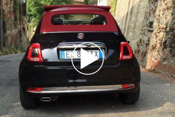 Soundcheck Fiat 500 Zweizylinder