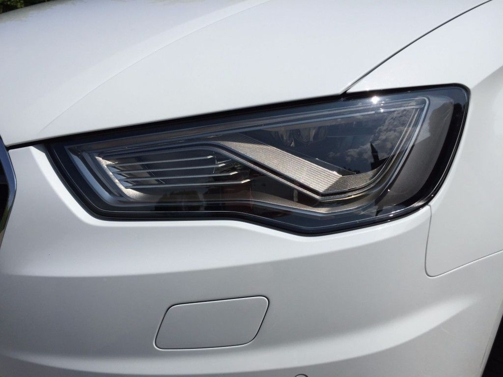 Audi A3 Cabrio 2015