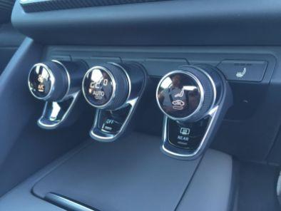 Audi R 8 V10 plus 2015