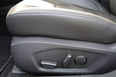 Ford Mondeo 2015 Elektrisch einstellbare Sitze