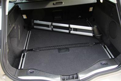 Ford Mondeo Turnier 2015 Zubehör für den Gepäckraum
