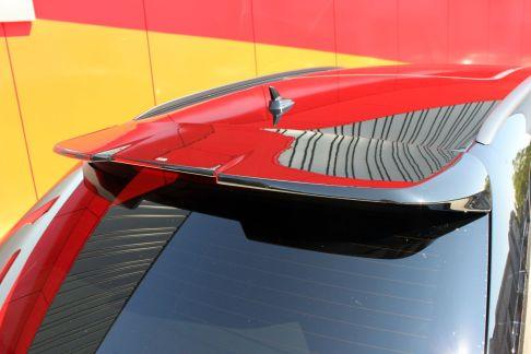 Abt Audi A6 2015 Heckspoiler
