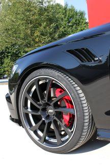 Abt Audi A6 2015 Leichtmetallräder 19 Zoll