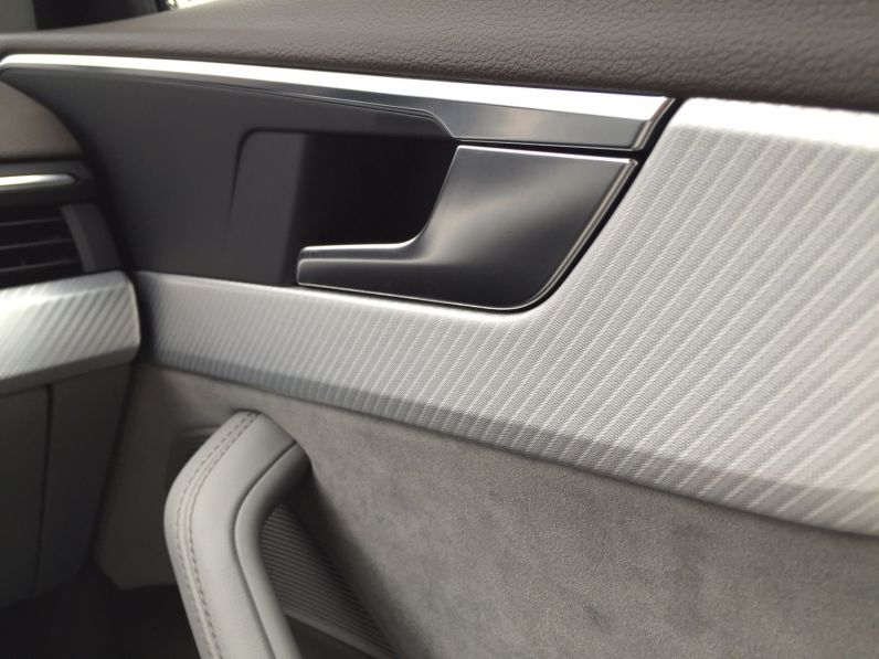 Audi A4 2015 Türgriff